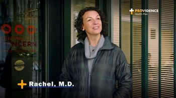 Providence Health Plan TV Spot, 'Rachel'