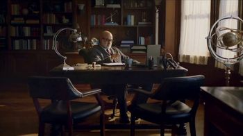 AT&T Internet Fiber TV Spot, 'Big Meeting' - Thumbnail 1
