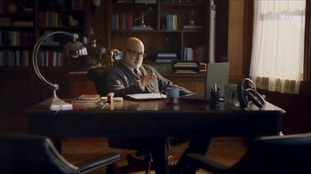 AT&T Internet Fiber TV Spot, 'Big Meeting' - Thumbnail 2