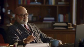 AT&T Internet Fiber TV Spot, 'Big Meeting'