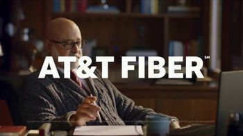 AT&T Internet Fiber TV Spot, 'Big Meeting' - Thumbnail 8