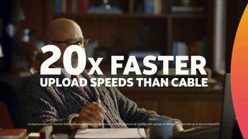 AT&T Internet Fiber TV Spot, 'Big Meeting' - Thumbnail 9