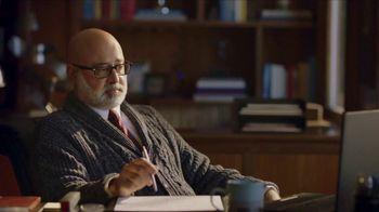 AT&T Internet Fiber TV Spot, 'Big Meeting'