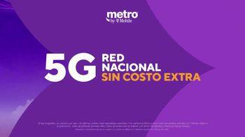 Metro by T-Mobile TV Spot, 'Conquista tu día: $40 dólares' [Spanish] - Thumbnail 3