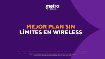 Metro by T-Mobile TV Spot, 'Conquista tu día: $40 dólares' [Spanish] - Thumbnail 4