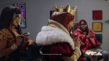 Burger King TV Spot, '2020 Video Music Awards: Green Room' Featuring Lil Yachty - Thumbnail 5