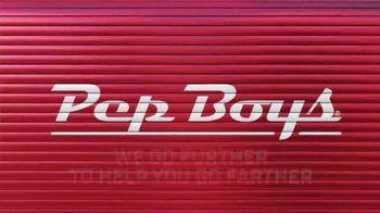 PepBoys TV Spot, 'Connect Us: Free Installation' - Thumbnail 7