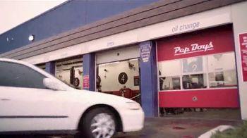 PepBoys TV Spot, 'Connect Us: Free Installation' - Thumbnail 5
