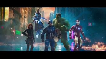 Marvel's Avengers TV Spot, 'Time to Assemble'