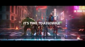Marvel's Avengers TV Spot, 'Time to Assemble' - Thumbnail 6