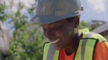 Dove Beauty Bar TV Spot, 'A Cement Mason' - Thumbnail 2