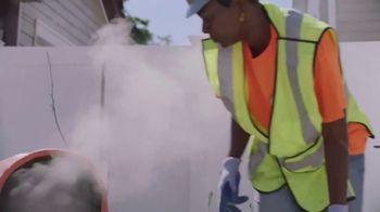 Dove Beauty Bar TV Spot, 'A Cement Mason' - Thumbnail 3