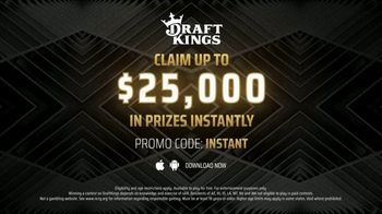 DraftKings $100 Million Golden Ticket Giveaway TV Spot, 'Have You Heard?' - Thumbnail 10