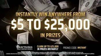 DraftKings $100 Million Golden Ticket Giveaway TV Spot, 'Have You Heard?' - Thumbnail 7