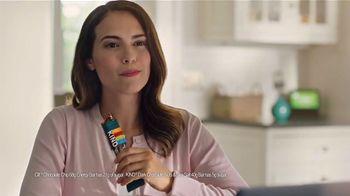 KIND Snacks Dark Chocolate Nuts & Sea Salt TV Spot, 'Heart Healthy Almonds' - Thumbnail 10