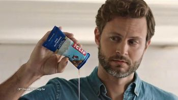 KIND Snacks Dark Chocolate Nuts & Sea Salt TV Spot, 'Heart Healthy Almonds'