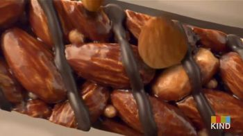 KIND Snacks Dark Chocolate Nuts & Sea Salt TV Spot, 'Heart Healthy Almonds' - Thumbnail 7
