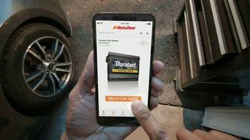 AutoZone TV Spot, 'Soluciones para tu batería' [Spanish] - Thumbnail 5