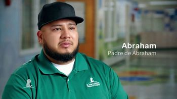 St. Jude Children\'s Research Hospital TV Spot, \'Abraham\' [Spanish]
