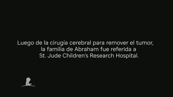 St. Jude Children's Research Hospital TV Spot, 'Abraham' [Spanish] - Thumbnail 4