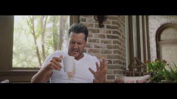 Jockey TV Spot, 'Date Night' Featuring Luke Bryan - 256 commercial airings