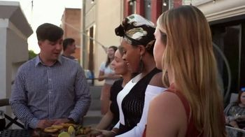 Visit Evansville, Indiana TV Spot, 'Delicious Serving of Fun' - Thumbnail 8