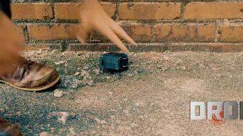 Crescent Lufkin Shockforce Tape Measure TV Spot, 'Survives Drops' - Thumbnail 4