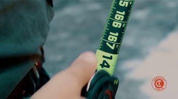 Crescent Lufkin Shockforce Tape Measure TV Spot, 'Survives Drops' - Thumbnail 6