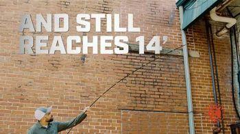 Crescent Lufkin Shockforce Tape Measure TV Spot, 'Survives Drops' - Thumbnail 7