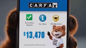 Carfax TV Spot, 'Bags: Free Report' - Thumbnail 5
