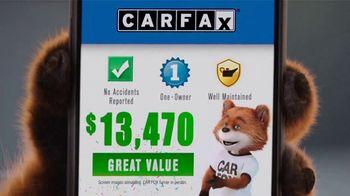 Carfax TV Spot, 'Bags: Free Report' - Thumbnail 6