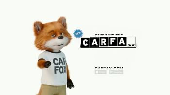 Carfax TV Spot, 'Disguise: Free Report' - Thumbnail 10