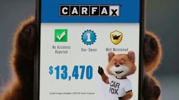 Carfax TV Spot, 'Disguise: Free Report' - Thumbnail 6