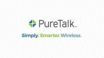 Pure TalkUSA TV Spot, 'Simply Smarter' - Thumbnail 1