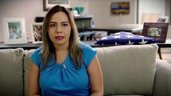 Preserve America PAC TV Spot, 'Alyssa'