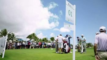 Puntacana Resort & Club TV Spot, '2020 Corales Championship' - Thumbnail 2