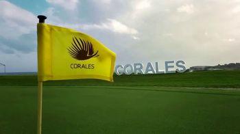 Puntacana Resort & Club TV Spot, '2020 Corales Championship' - Thumbnail 4