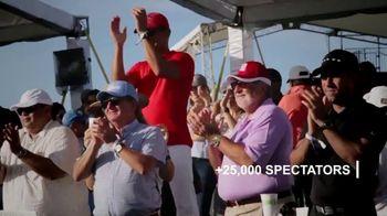 Puntacana Resort & Club TV Spot, '2020 Corales Championship' - Thumbnail 9