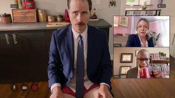 Folgers TV Spot, 'Pants'