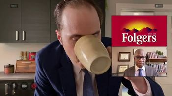 Folgers TV Spot, 'Pants' - Thumbnail 9