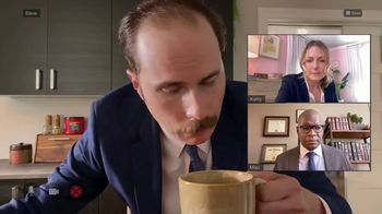 Folgers TV Spot, 'Pants' - Thumbnail 8