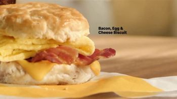McDonald's Buy One, Get One for $1 TV Spot, 'Switch or Match It Up: Breakfast' - Thumbnail 5