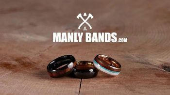 Manly Bands TV Spot, 'Four Types of Man: 20% Off' - Thumbnail 9