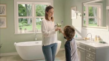 Vicks Sinex Saline TV Spot, 'Instantly Clear' - Thumbnail 7