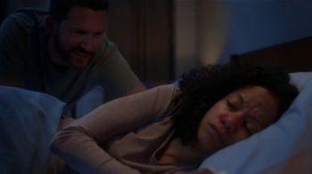 Vicks NyQuil Severe Honey TV Spot, 'Soothing' - Thumbnail 1