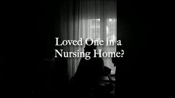 Ben Crump Law TV Spot, 'Loved One in a Nursing Home' - Thumbnail 1