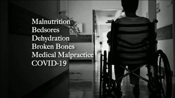 Ben Crump Law TV Spot, 'Loved One in a Nursing Home' - Thumbnail 4