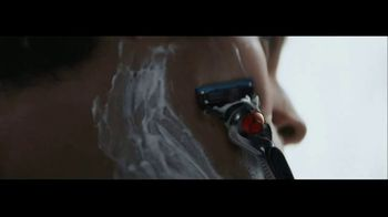Gillette ProGlide Gel TV Spot, 'Ready Every Day' - Thumbnail 3