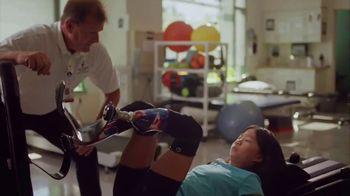 Shriners Hospitals for Children TV Spot, 'Kids Like Me' - Thumbnail 8