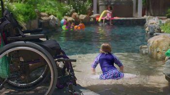 Shriners Hospitals for Children TV Spot, 'Kids Like Me' - Thumbnail 9